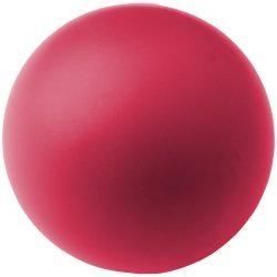 Jucarie antistres Minge simpla, Everestus, ASJ055, poliuretan, roz