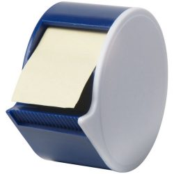 Pips sticky notes tape, ABS plastic, Royal blue