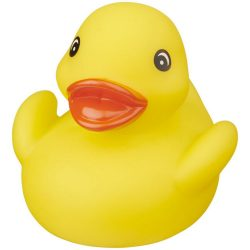 Affie Duck, PVC, Yellow
