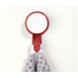 Suction Hook - RD, Red