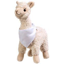 Alpaca de Plus, Everestus, AA, poliester, gpps, alb