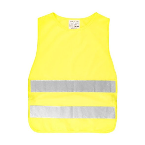 Little-ones child safety vest, Polyester, Yellow