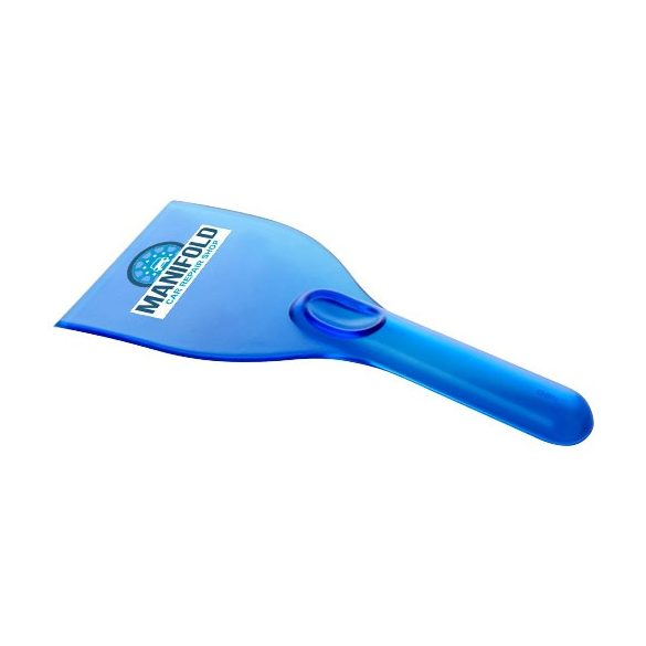 Chilly ice scraper, PS plastic, Blue