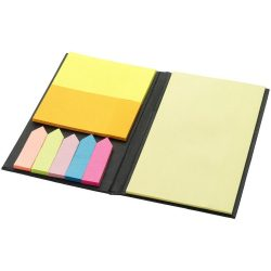 Eastman sticky notes set, Cardboard, solid black