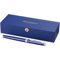 Stilou elegant Waterman Hémisphère, metal, albastru