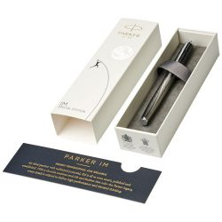 Parker IM Luxe special edition fountain pen, Metal, Metal