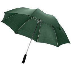 Umbrela 30 inch, ax metalic, Everestus, WR, poliester, verde inchis