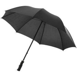 Umbrela golf 30 inch, Everestus, ZE, poliester, negru