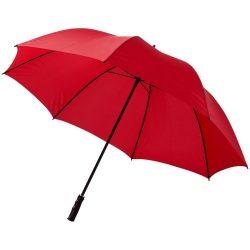 Umbrela golf 30 inch, Everestus, ZE, poliester, rosu