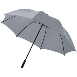 Umbrela golf 30 inch, Everestus, ZE, poliester, gri