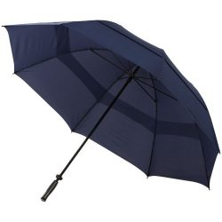 Umbrela 32 inch, rezistenta la vant, Everestus, BD, pongee poliester, albastru