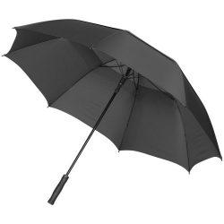 Umbrela 30 inch, automata, Everestus, AO, negru