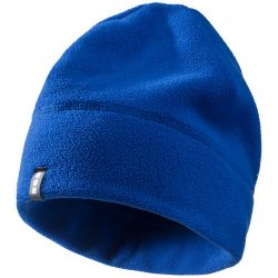 Caliber hat, Unisex, Fleece of 100% Polyester, 2 sides brushed, 2 sides anti-pilling, Royal blue