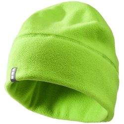 Caliber hat, Unisex, Fleece of 100% Polyester, 2 sides brushed, 2 sides anti-pilling, Green