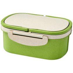 Caserola pentru pranz, Everestus, CAE22, polipropilena, verde lime