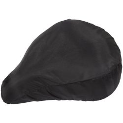 Mills bike seat cover, Polyester, solid black