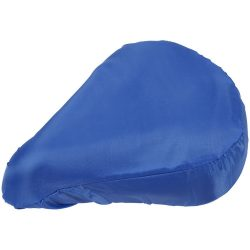 Mills bike seat cover, Polyester, Royal blue