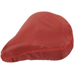 Mills bike seat cover, Polyester, Red