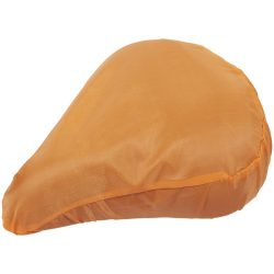 Mills bike seat cover, Polyester, Orange