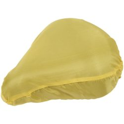 Mills bike seat cover, Polyester, Yellow