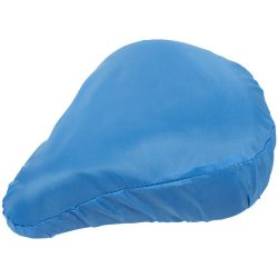 Mills bike seat cover, Polyester, Process Blue