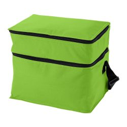 Oslo cooler bag, 600D Polyester, Lime