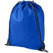 Evergreen non-woven drawstring backpack, Non woven 80 g/m² Polypropylene, Royal blue