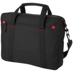 Servieta Laptop, Everestus, 15.4 inch, 600D poliester, negru