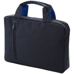 Detroit conference bag, 300D Polyester, Royal blue