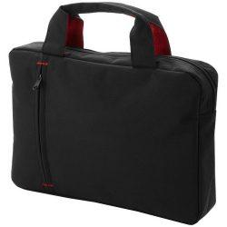 Detroit conference bag, 300D Polyester, Red