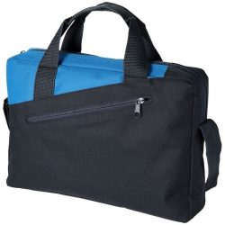 Portland conference bag, 600D Polyester, Royal blue