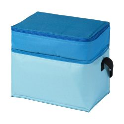 Trias cooler bag, 600D Polyester, Blue
