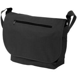 Geanta de conferinte si Laptop, Everestus, SM, 15.6 inch, 600D poliester, negru
