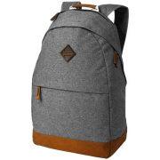 Rucsac Tableta/Laptop, Everestus, EO, 15.6 inch, 300D poliester, gri