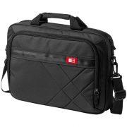 Geanta Laptop/Tableta, Case Logic by AleXer, LN, 15.6 inch, 600D poliester, negru