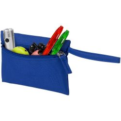 Cordoba valuables storage pouch, 600D polyester, Blue