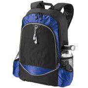 Rucsac Laptop, Everestus, BN, 15 inch, 600D poliester, negru, albastru