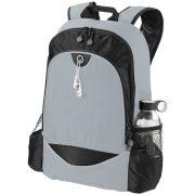 Rucsac Laptop, Everestus, BN, 15 inch, 600D poliester, gri