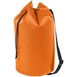 Montana sailor duffel bag, 600D Polyester, Orange