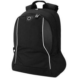 Rucsac Laptop tech, Everestus, SH, 15.6 inch, 600D poliester, negru
