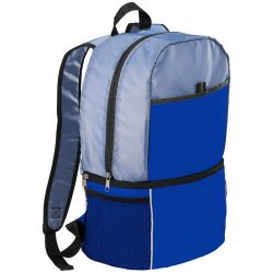 Sea-isle insulated cooler backpack, 210D Polyester, Royal blue