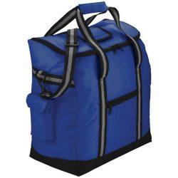 Geanta termoizolanta pentru plaja, Everestus, BH, 70D nylon, albastru