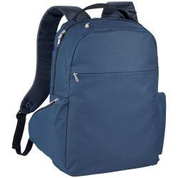 Rucsac Laptop, Everestus, SM, 15.6 inch, 600D poliester, albastru
