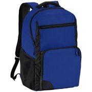 Rucsac Laptop, Everestus, RH, 15.6 inch, 600D poliester, albastru