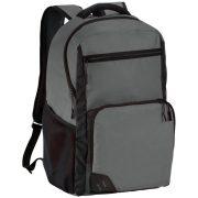 Rucsac Laptop, Everestus, RH, 15.6 inch, 600D poliester, gri
