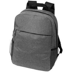 Rucsac Laptop, Everestus, HS, 15.6 inch, 600D poliester si pvc, gri