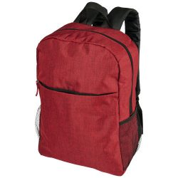 Rucsac laptop 15.6 inch, Everestus, 20IAN186, Poliester 600D, Rosu