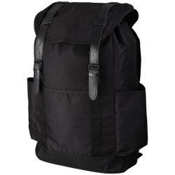 Rucsac Laptop, Everestus, TS, 16 inch, poliester 600D, negru