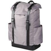 Rucsac Laptop, Everestus, TS, 16 inch, poliester 600D, gri