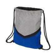 Saculet sport cu snur, poliester 600D, Everestus, 8IA19090, albastru royal